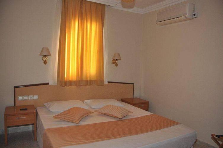 Sunpoint Suites Hotel Gumbet