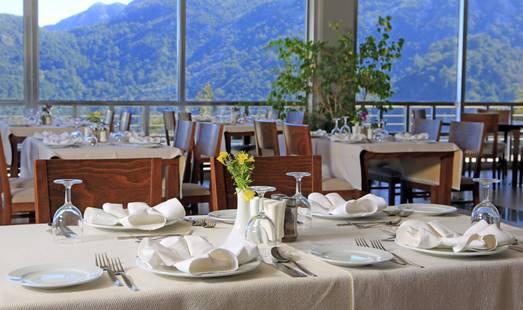 Labranda Loryma Resort (Ex.Viverde Hotel Loryma)