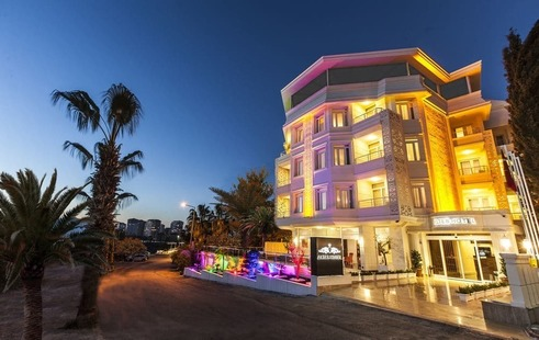 Altes Hotel