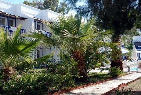Moonstar Beach Club Hotel
