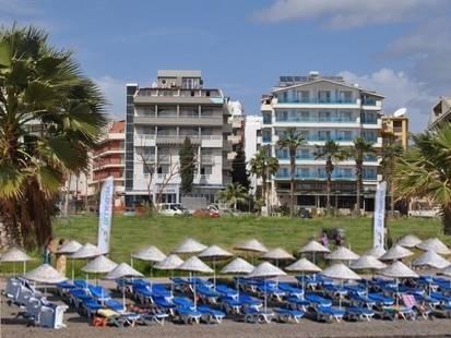 Nimara Beach Hotel