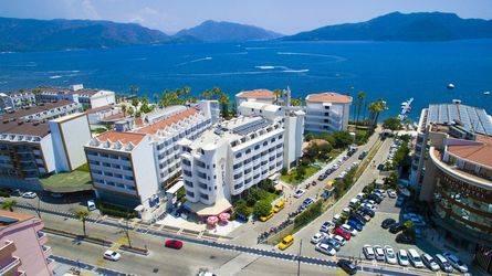 Горящее предложение на тур Мармарис - центр, Турция