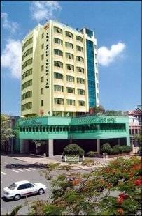 Bamboo Green Centra