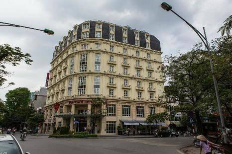 Mercure Hanoi La Gare