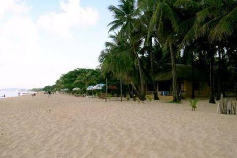 Sea Star Beach Hotel