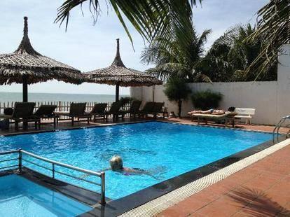 Hoang Kim (Golden Resort)