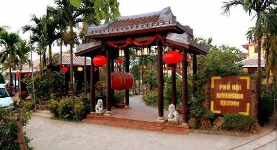 Pho Hoi Riverside