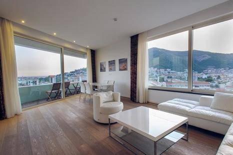 Villa Sky View (Cat.A)