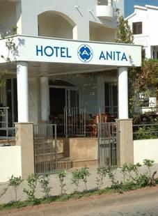 Hotel Anita
