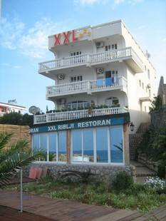 Villa Xxl (Cat.B)