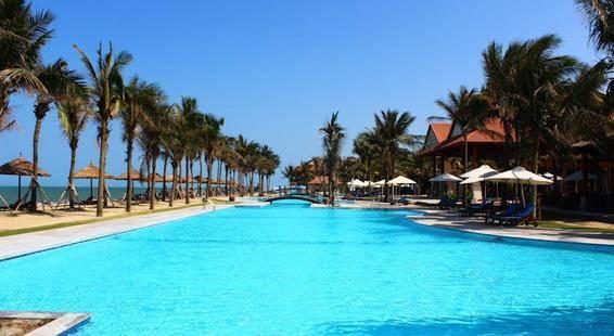 Golden Sand Resort & Spa