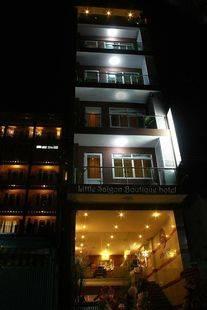 Little Saigon Boutique Hotel