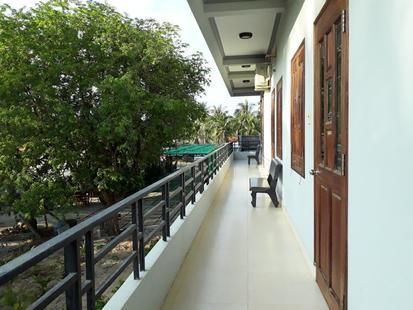Cat Tien Guest House