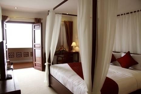 La Dolche Vita Hotel