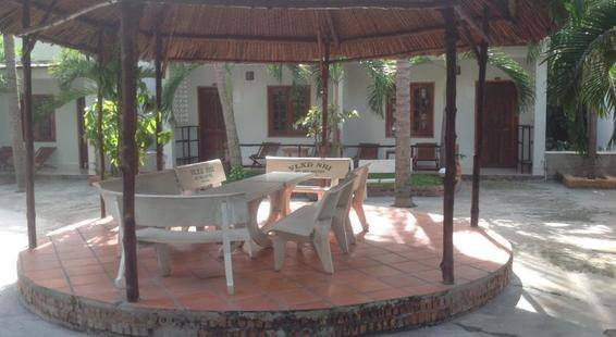 Ngoc Duy Guest House