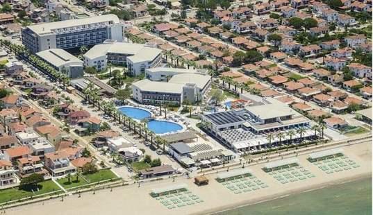 Palm Wings Kusadasi Beach Resort & Spa