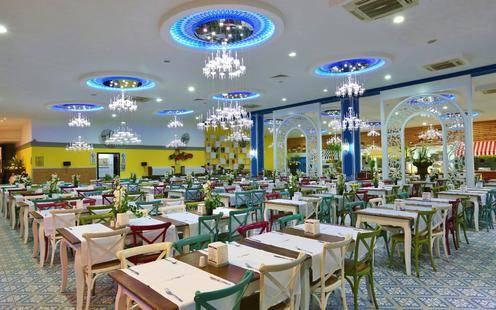 Club Hotel Anjelique (Ex. Anjeliq Resort)