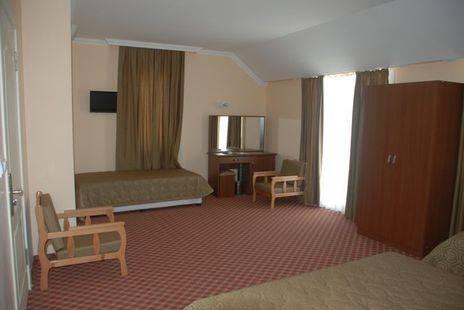 Pekcan Hotel