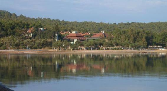 Patio Beach Club Hotel