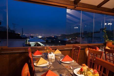Centrum Istanbul Hotel