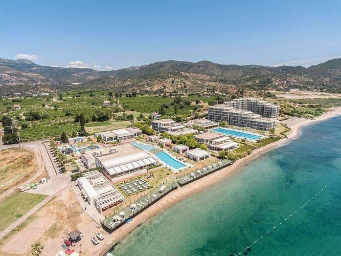 Paradise Resort Ozdere (Ex.Maxima Paradise Hotel)