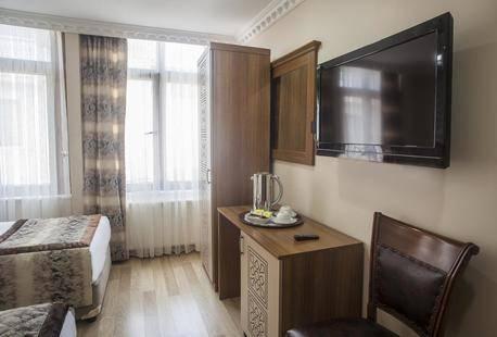 Best Nobel Hotel Sirkeci