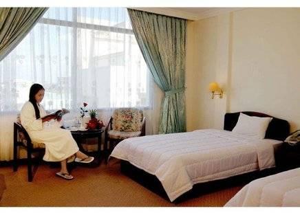 Saigon Tourane Hotel