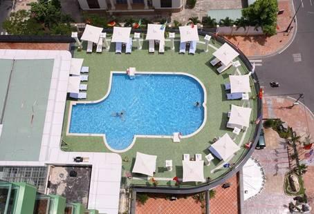 Green Plaza Hotel