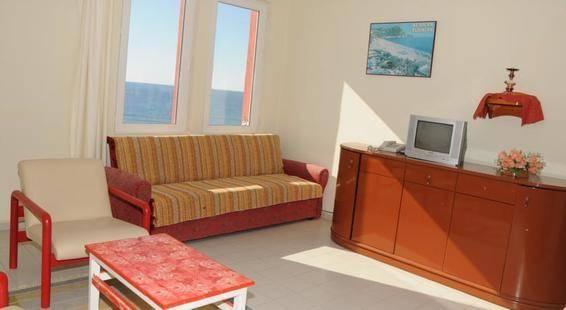 Leganya Beach Suite Hotel (Ex. Meri Beach Hotel)