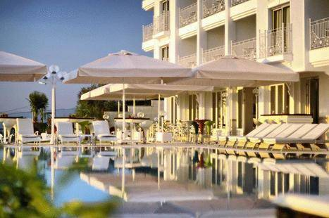 La Vista Boutique Hotel & Spa