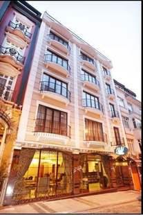 Rast Boutique Hotel