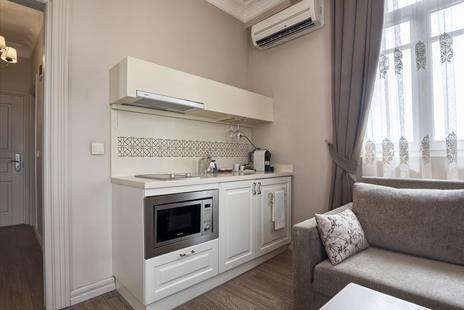 Louis Luxury Suite Appartements