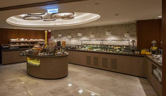 Doubletree By Hilton Hotel Istanbul - Sirkeci (Ex.Prince Hotel)