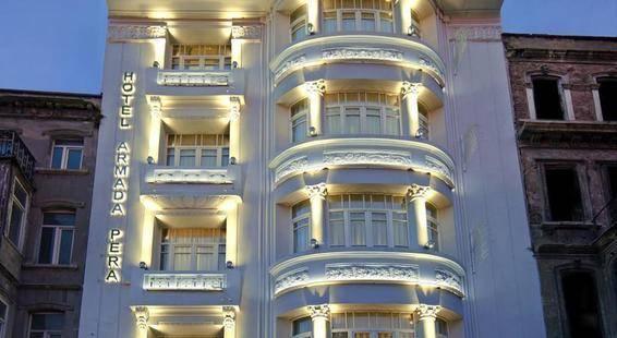Armada Istanbul Pera Hotel