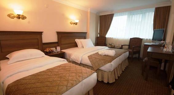 Grand Unal Hotel