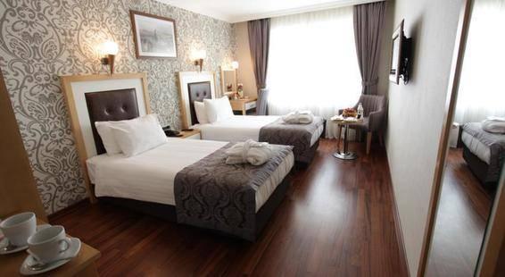 Park Royal Hotel Taksim