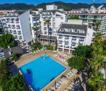 Sonnen Hotel (Ex. Sun Maris Beach)
