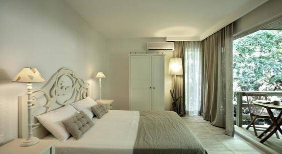 Golden Key Bordubet Vip Boutique Hotel
