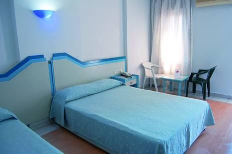 Ramira City Hotel (Adults Only 16+) (Ex.Karat Hotel)