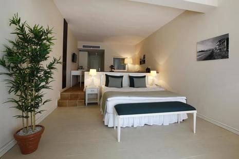 Manastir & Suites Hotel