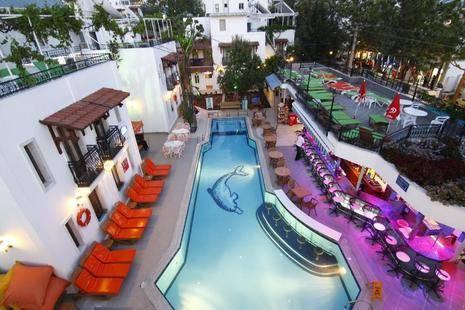 Istankoy Hotel Bodrum