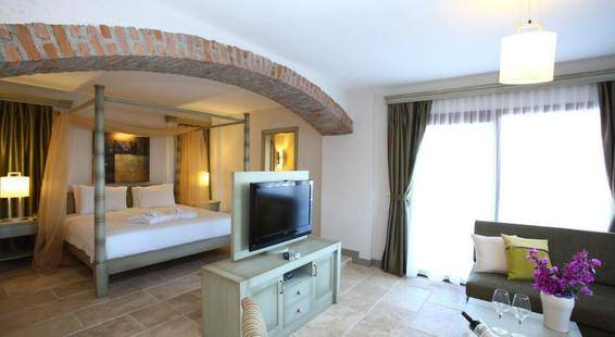 Temenos Hotel