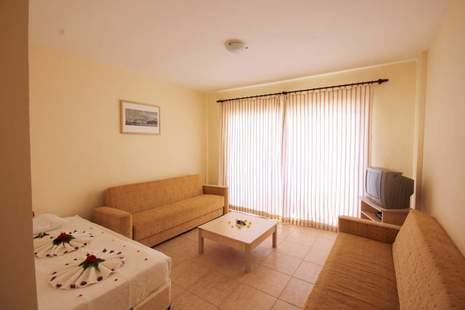 Club Sts Hotel