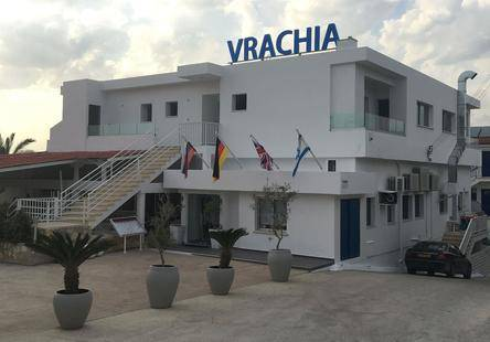 Vrachia Beach Hotel & Suites (Adults Only 12+)
