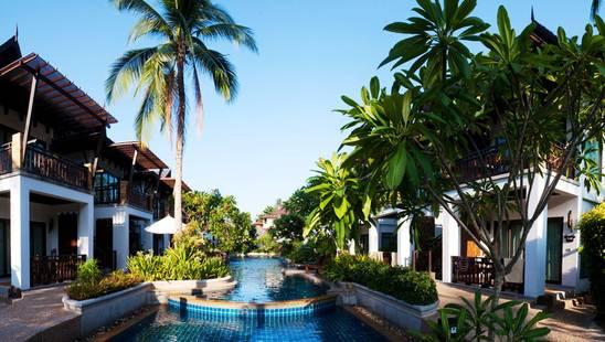 Railay Village Resort & Spa