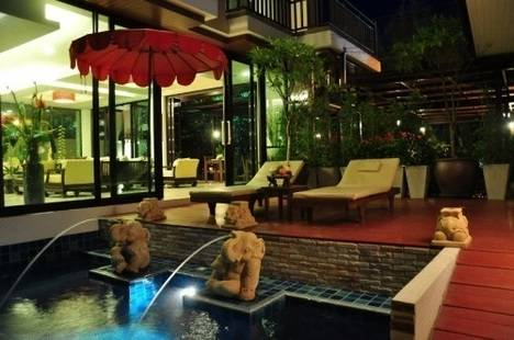 Royal Thai Pavilion