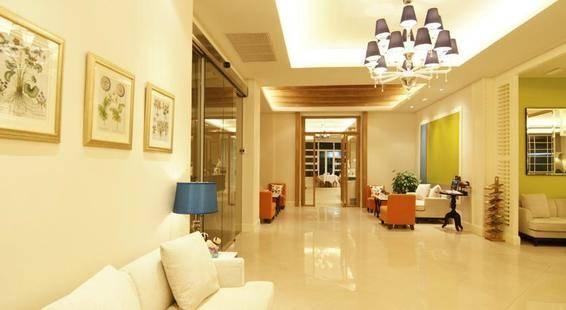 De Bangkok Hotel