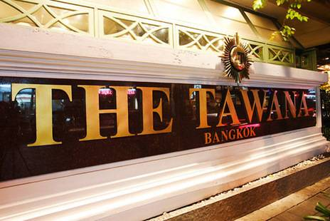 Tawana Bangkok