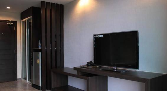 Inn Place Serviced Residence