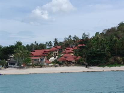 Tong Song Bay Villa Class B